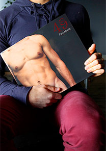 49 MEN - Paul's Photo Book