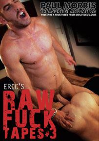 ERIC'S RAW FUCK TAPES 3 - Scene 3 - Darko & David