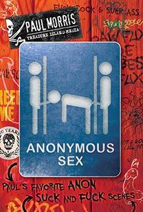 ANONYMOUS SEX - SCENE 8