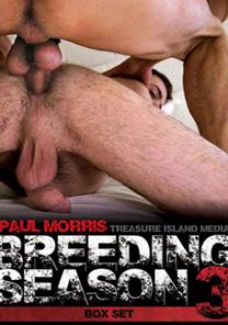 BREEDING SEASON 3 - Scene 8 - Max Cameron & Logan Stevens