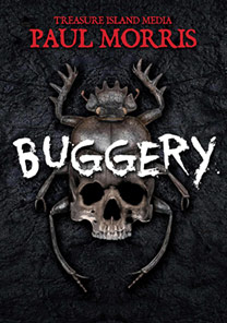 BUGGERY - Scene 2 - Just Meat to Fuck