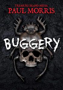 BUGGERY - Scene 8 - Hugh Peterson & Adam Russo