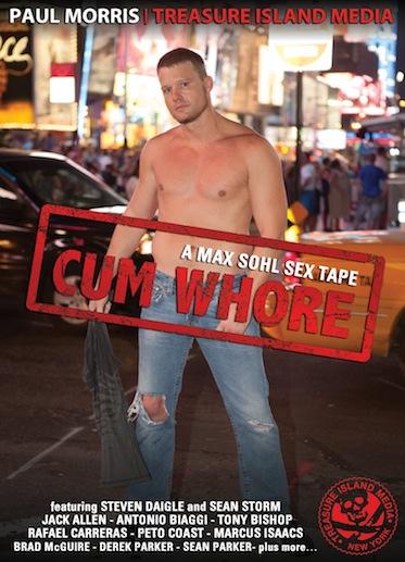CUM WHORE - Scene 10 - Bonus - Deleted Fucking