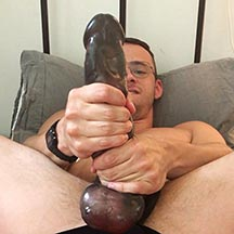 DADDY COCK & BALL SHEATH - Oxballs FLEX-TPR