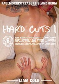 HARD CUTS 1 - SCENE 5 - SAM FUCKS ADAM