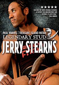 LEGENDARY STUD JERRY STEARNS - SCENE 3