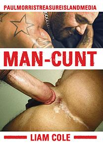 MAN CUNT - SCENE 3 - HARD ON LONDON SEX CLUB