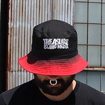 TIM BUCKET HAT