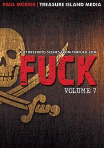 TIMFUCK - Volume 7