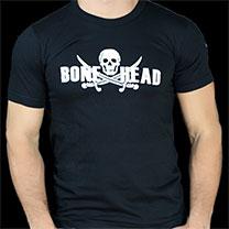 BONE HEAD Tee