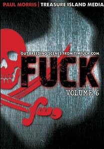 TIMFUCK VOLUME 6 (LIMITED EDITION RELEASE)
