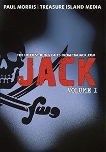 TIMJACK - Volume 1