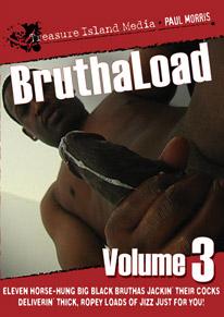 """BRUTHALOAD VOL. 3 - SCENE 05 - WILL: AGE 28, 5'10"""", 175#, 9"""" COCK"""