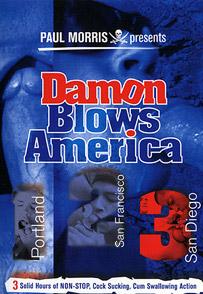 DAMON BLOWS AMERICA - SCENE 01 - HITTING THE ROAD