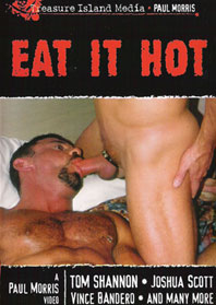 EAT IT HOT - Scene 3 - Third Course