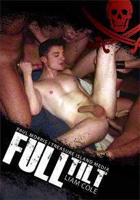 FULL TILT - SCENE 05 - ED GUNN GANGBANG