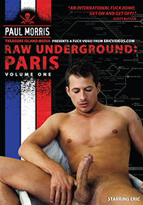 RAW UNDERGROUND PARIS - SCENE 05 - SEEDED BY HANDSOME TOMMY