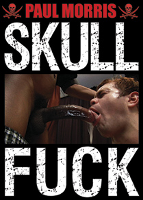 SKULL FUCK - Scene 5 - Gloryhole Cock Worship