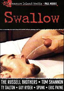 SWALLOW - SCENE 03 - ERIC PAYNE & THE STRAIGHT ATHLETE