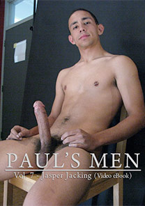 Paul's Men Vol. 7 - Jasper Jacking (Video eBook)