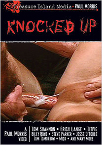 KNOCKED UP - SCENE 05 - GANGBANG