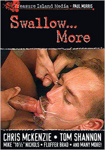 SWALLOW...MORE - Scene 6 - Self Sucker
