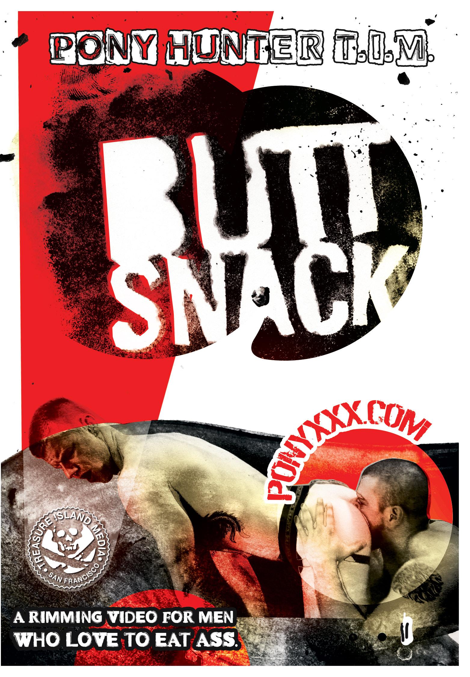 BUTT SNACK - SCENE 01 - FIRST SCENE