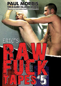 ERIC'S RAW FUCK TAPES 5 - Scene 3 - Nathan Fucked and Loaded at a Reststop
