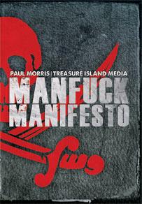 MANFUCK MANIFESTO - SCENE 08 - DAD'S LOAD 3