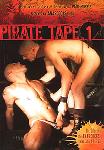 ANARCOCKS: PIRATE TAPE #1