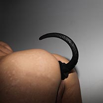 PUPPY TAIL BUTTPLUG - 25% Off
