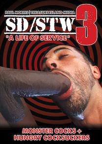 SDSTW3 - Scene 4 - Skullfucker 2