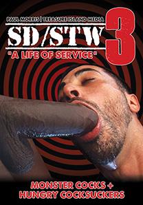 SDSTW3 - Scene 10 - A Master of Man-Worship