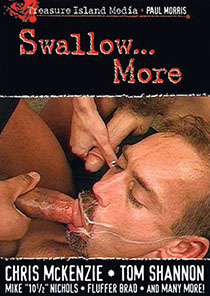 SWALLOW...MORE