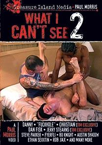 WHAT I CAN'T SEE 2 - SCENE 07 - BONUS CUMSLUT