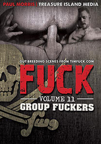 TIMFUCK - Volume 11