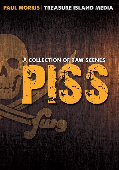 PISS - Volume 1
