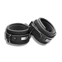 NEOPRENE ANKLE CUFFS - Tom of Finland