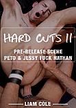 HARD CUTS II - Scene 7 - Bonus - Nathan Jerks Off