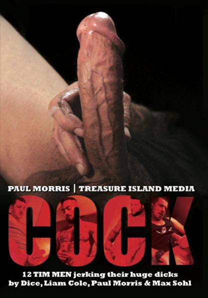 Treasure island media films