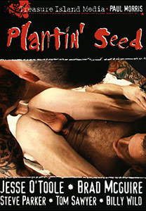 PLANTIN' SEED - SCENE 01 - PERFECT CHEMISTRY in Jesse O'Toole