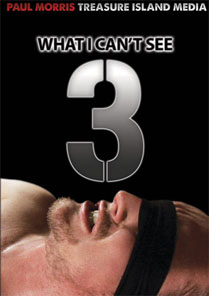 WHAT I CAN'T SEE 3 - SCENE 07 - RYAN WATCH JERRY STEARNS & LITO CRUZ TAG TEAM JOHN SULLIVAN in Jerry Stearns