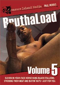 BRUTHALOAD VOL. 5