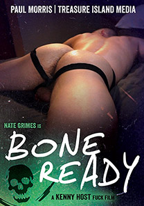 BONE READY in Aaron Reese