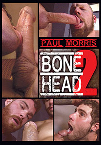 BONE HEAD 2 - SCENE 10 - FAGGOT WORSHIPS STRAIGHT PUNK'S DICK