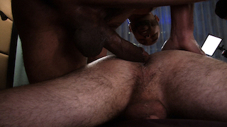 RAW DOGGING - SCENE 1 in NutsdeepBB