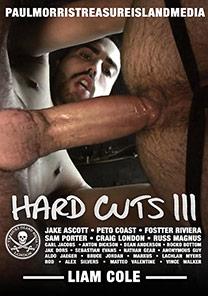 HARD CUTS III