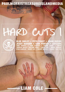 HARD CUTS 1 in Jessy Karson