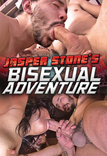 JASPER'S BISEXUAL ADVENTURE