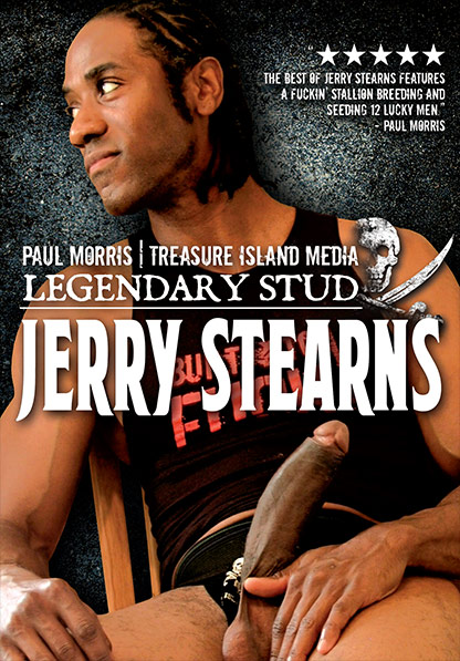 LEGENDARY STUD JERRY STEARNS - SCENE 10 in Jerry Stearns
